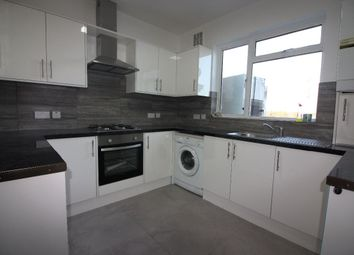 Thumbnail 4 bedroom flat to rent in Watford Road, Wembley