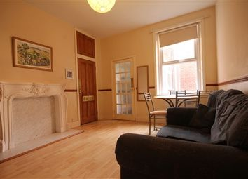 Thumbnail 2 bed flat to rent in Ancrum Street, Spital Tongues, Newcastle Upon Tyne