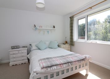Thumbnail 2 bed semi-detached house to rent in The Street, Woodnesborough, Sandwich