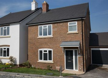 Thumbnail 3 bed detached house for sale in Tunnel Road, Galley Common, Nuneaton