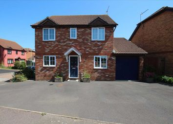 4 bed detached house for sale in Wilding Drive, Grange Farm, Kesgrave, Ipswich IP5