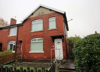 Thumbnail 3 bed semi-detached house for sale in Lepp Crescent, Bury