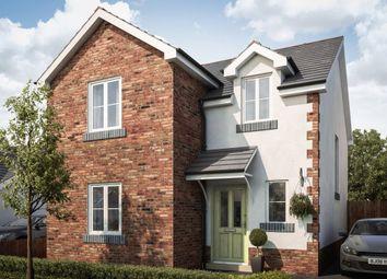 Thumbnail 3 bed detached house for sale in Rhos Y Bryn, Cefneithin, Llanelli