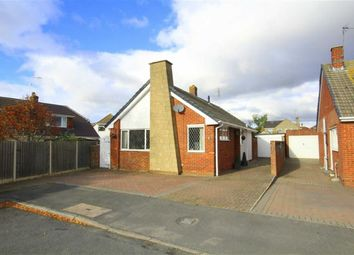 Thumbnail 2 bed detached bungalow for sale in Hackleton Rise, Swindon
