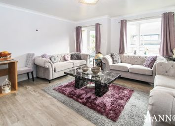 Thumbnail 2 bed flat to rent in Mulgrave Road, Sutton