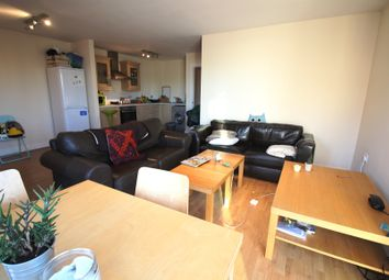 Thumbnail 2 bed flat to rent in Central Court, Roath, Cardiff