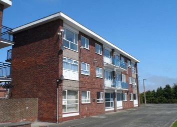 Thumbnail 1 bedroom flat to rent in Stakeford, Choppington