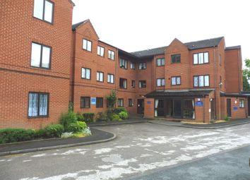 Thumbnail 1 bed flat for sale in Haunch Lane, Kings Heath, Birmingham