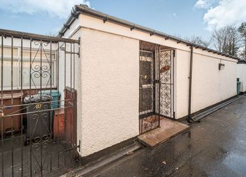 Thumbnail 3 bed bungalow for sale in Clouden Road, Kildrum, Cumbernauld