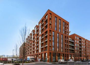 Thumbnail Flat to rent in Thonrey Close, Colindale Gardens, Colindale