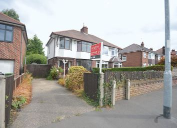 Thumbnail 3 bed semi-detached house for sale in St. Thomas Court, Liverpool Road, Widnes