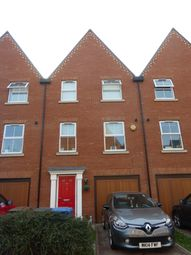 Thumbnail 3 bed property to rent in Hawes Street, Ipswich