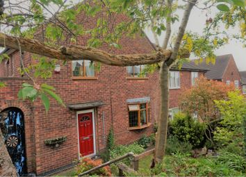 Thumbnail 3 bed end terrace house for sale in Torbay Crescent, Bestwood
