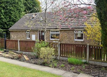 Thumbnail 3 bed detached bungalow for sale in Littlewood Close, Bradford