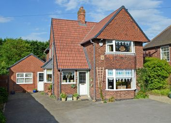 Thumbnail 4 bed detached house for sale in Selby Road, Fulford, York