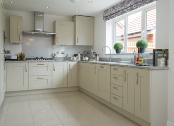 """Thumbnail 4 bed detached house for sale in """"The Stanton - Plot 155"""" at Drayton Road, Abingdon"""