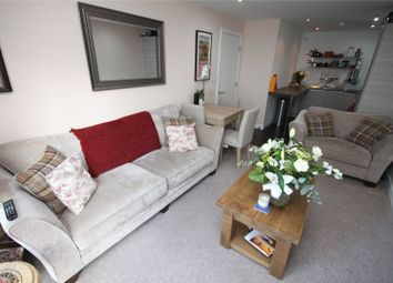 Thumbnail 2 bed flat for sale in Nuovo Building, Great Ancoats Street, Manchester