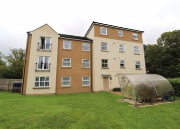2 bed flat for sale in Oak Leaze, Patchway, Bristol BS34