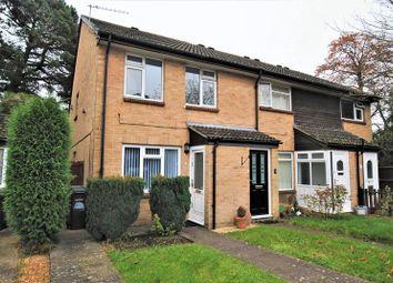 Thumbnail 1 bed flat to rent in Bembridge, Netley Abbey, Southampton