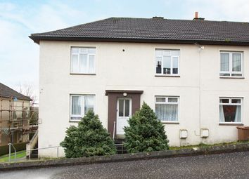 2 bed flat for sale in Broom Crescent, Ochiltree KA18