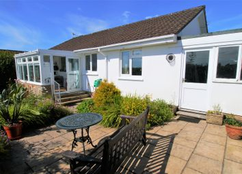Thumbnail 2 bed detached bungalow for sale in Deans Park, South Molton