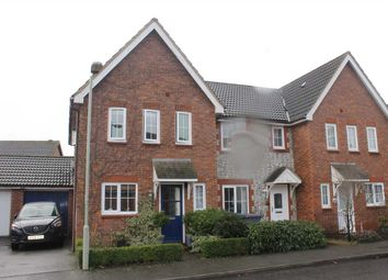 Thumbnail 2 bedroom terraced house to rent in Jeavons Lane, Kesgrave, Ipswich