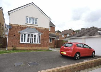 Thumbnail 4 bedroom detached house for sale in Jessop Court, Morriston, Swansea