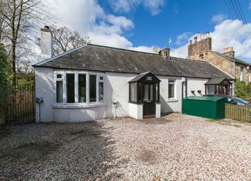 Thumbnail 2 bed cottage for sale in Munro Cottage, Loanstone, Penicuik