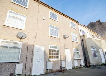 2 bed terraced house to rent in Sandon Street, New Basford, Nottingham NG7