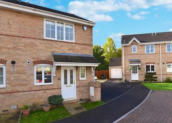 Thumbnail 2 bed terraced house for sale in Heather Way, Yeovil