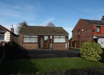 Thumbnail 3 bed bungalow for sale in Spendmore Lane, Coppull, Chorley, Lancashire
