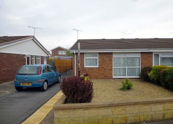 Thumbnail 2 bed bungalow to rent in Coralberry Drive, Worle