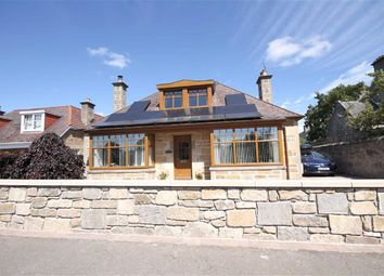 Thumbnail 4 bed detached house for sale in Petrie Crescent, Elgin
