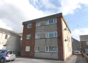 Thumbnail 2 bed flat for sale in South Road, Porthcawl