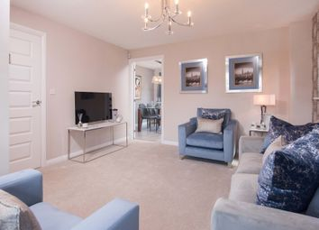 "Thumbnail 3 bed semi-detached house for sale in ""Maidstone"" at Dunnocksfold Road, Alsager, Stoke-On-Trent"