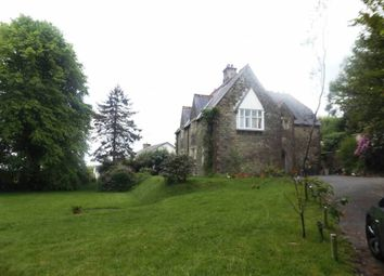 Thumbnail 5 bed detached house to rent in Heol Morlais, Llannon, Carms