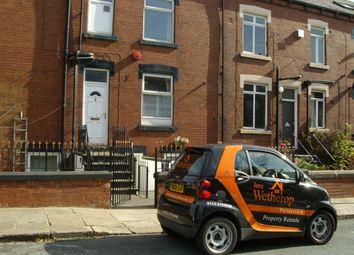 Thumbnail 1 bedroom flat to rent in Cross Flatts Street, Crossflatts, Leeds