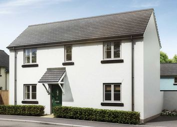 """3 bed detached house for sale in """"The Cameron"""" at Exeter Road, Newton Abbot TQ12"""