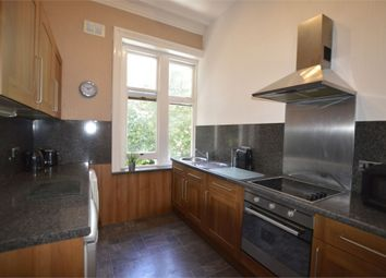 Thumbnail 2 bed flat to rent in 23 Burton Road, Poole, Dorset