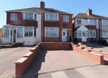 Thumbnail 3 bed semi-detached house to rent in Thetford Road, Birmingham