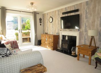 Thumbnail 3 bed detached house for sale in Pollard Close, Plymouth