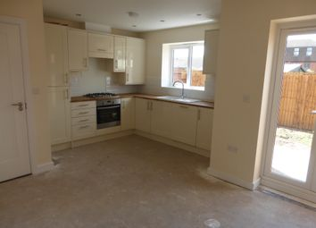 Thumbnail 2 bedroom end terrace house for sale in Station Road, Balsall Common, Coventry