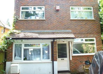 Thumbnail 4 bed detached house to rent in Wolverton Avenue, Kingston Upon Thames