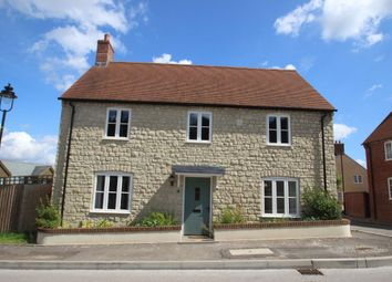 Thumbnail 4 bed detached house to rent in Grosvenor Drive, Tisbury, Salisbury