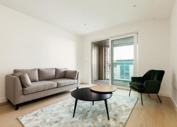 Thumbnail 2 bed flat to rent in Eyre Court, Pentonville Road, London