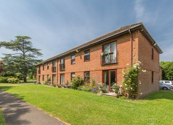 Thumbnail 2 bed flat for sale in Delves House East, Ringmer