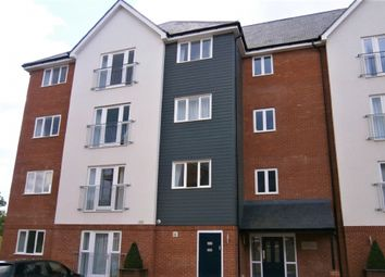 Thumbnail 2 bed flat to rent in Kingsbrook Park, Executive Flat, 2 Double Bedrooms Gsh