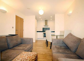 Thumbnail 2 bed flat for sale in Icon Building, 39 Ilford Hill