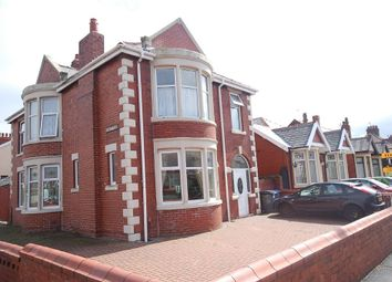 Thumbnail 4 bedroom detached house for sale in Central Drive, Blackpool