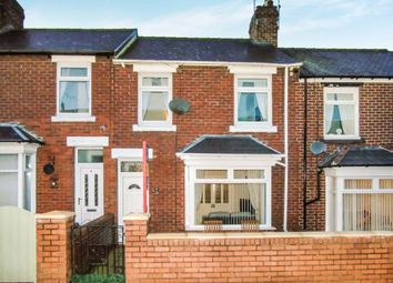 Thumbnail 3 bed terraced house for sale in Dillon Street, Seaham